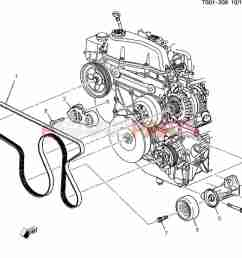saab belt diagram including 1999 saab 9 3 serpentine belt diagram serpentine belt diagram furthermore 2002 [ 1495 x 1389 Pixel ]