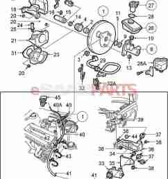saab 99 engine diagram wiring schematic rh 40 yehonalatapes de 2002 saab 9 3 engine diagram saab engine diagram 205 [ 1346 x 1640 Pixel ]