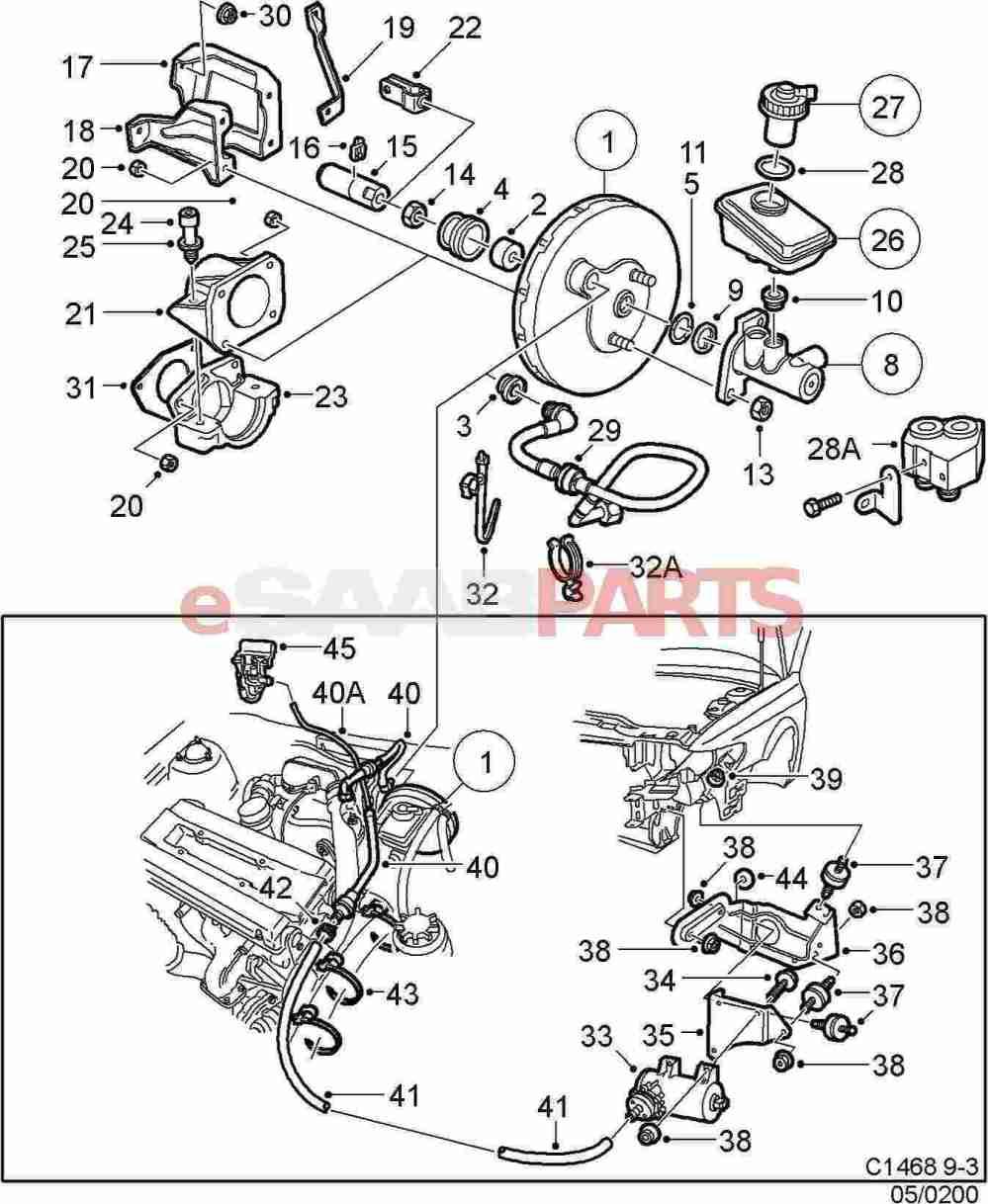 medium resolution of saab 99 engine diagram wiring schematic rh 40 yehonalatapes de 2002 saab 9 3 engine diagram saab engine diagram 205