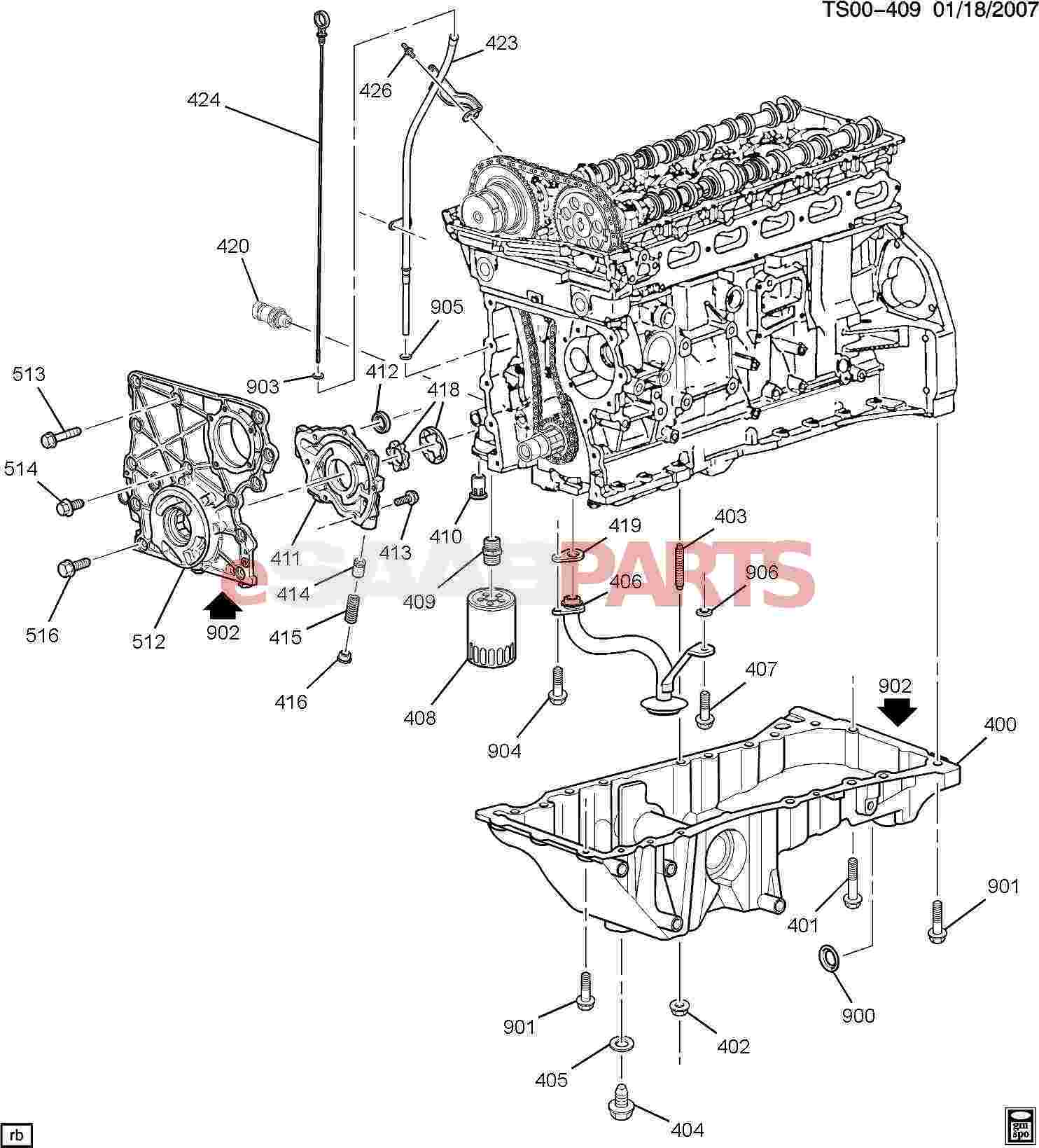 Chevy Engine Parts Diagram 350 Engine Parts Diagram