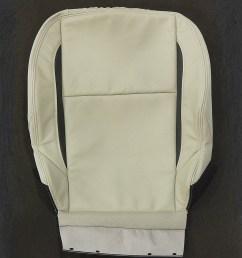 l09 seat cover front bottom rh passenger side  [ 1982 x 2559 Pixel ]