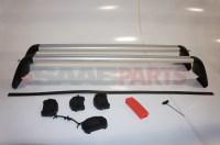 [32026331] SAAB Roof Rack - Aluminum Bars (9-5NG ...