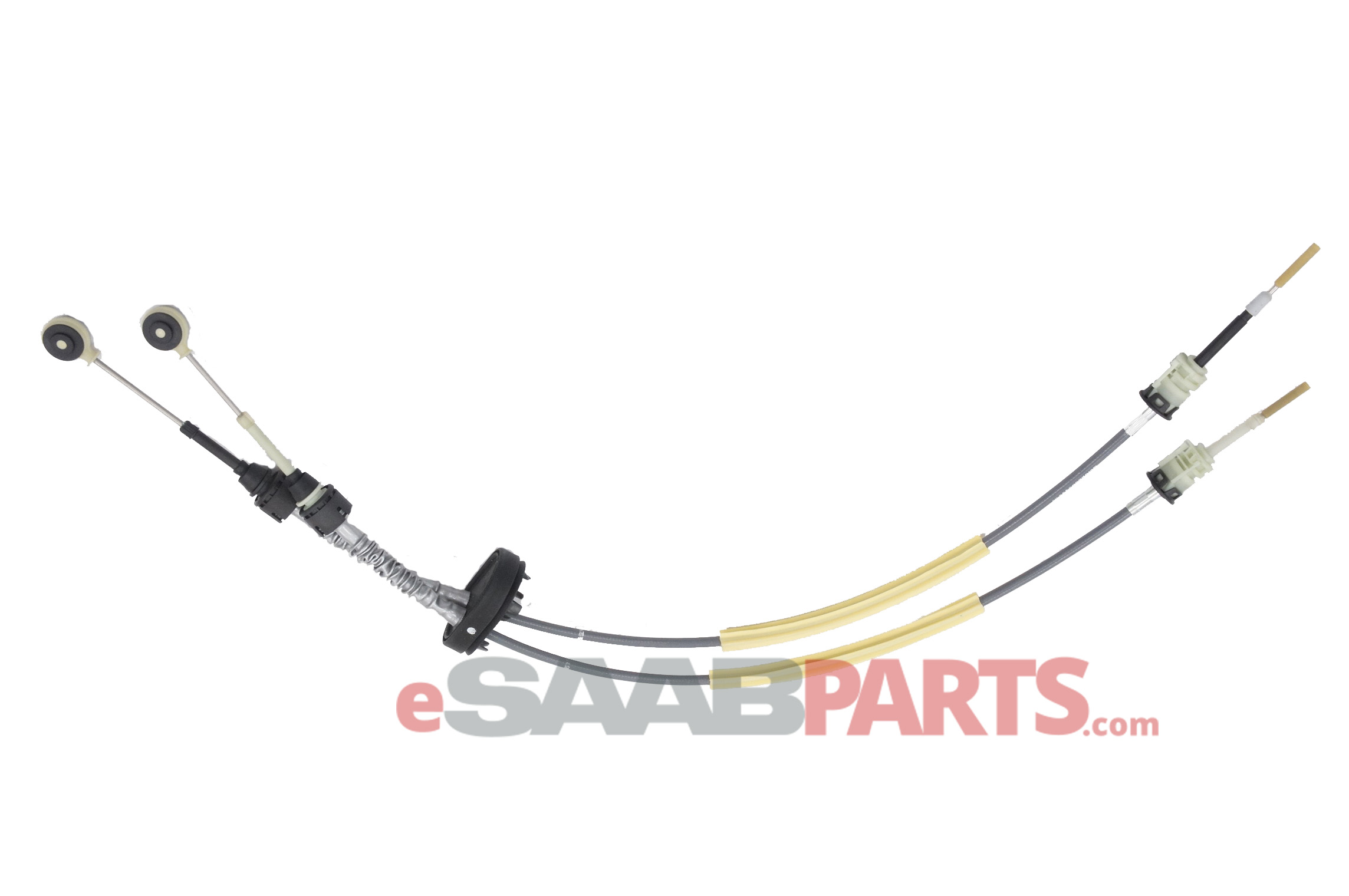 [55559077] SAAB Gear Shifter Cable Linkage (2006-2009 MT 6