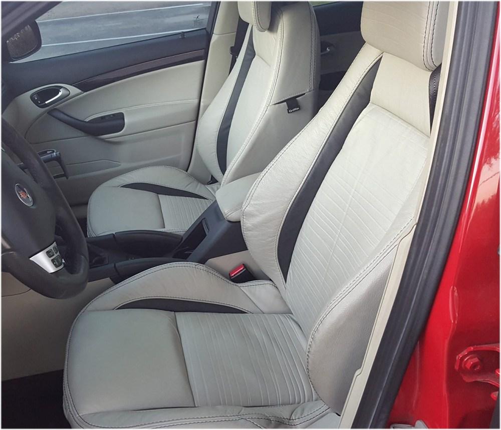 medium resolution of 92000001 92000001 complete interior seat cover set l63 2012 aero griffin 4d