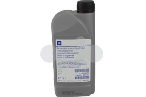 [93160393] SAAB Automatic Transmission Fluid (5Speed)  Saab Parts from eSaabParts