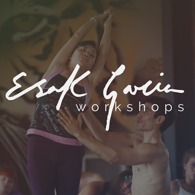 Esak Garcia Workshops