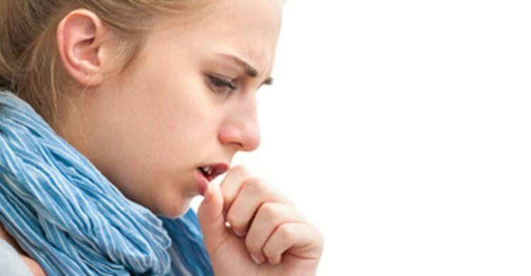 Tos Seca   Causas Síntomas y Remedios Naturales