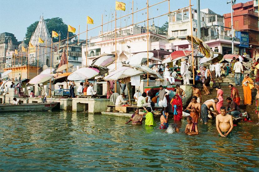 Varanasi (Kashi)