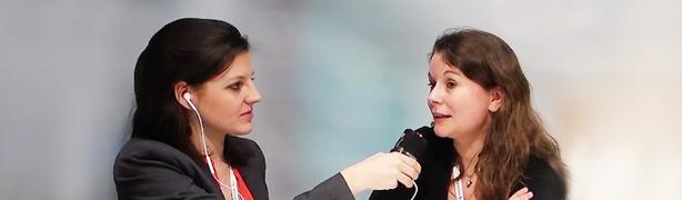 Rencontre avec Dr Charline BOISSY, de l'intersyndicale ReAGJIR
