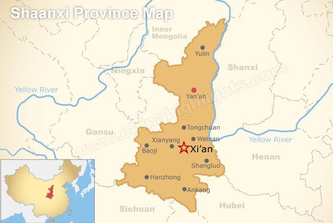 Shaanxi esascosas el crculo de piedras de shaanxi china gumiabroncs Images