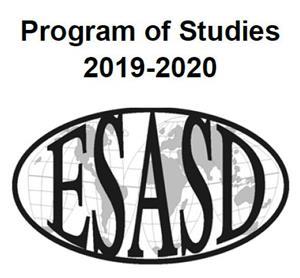 Curriculum & Instruction / Program of Studies