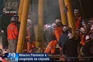 Os mineiros do Chile, o altruísmo e os egoístas