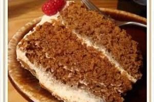 Não coma o bolo quente!