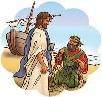 Piadas para crentes [10] – Pedro, Jesus e as galinhas