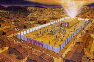 O que significa o tabernáculo bíblico? Para quê ele servia?