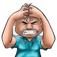 Estou ansioso e estressado! O que devo fazer?
