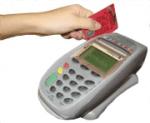 culto, oferta, dízimo, cartão de crédito