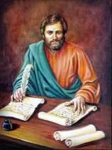 Apóstolo paulo, hebreu dos hebreus, circuncidado ao oitavo dia, da tribo de benjamim