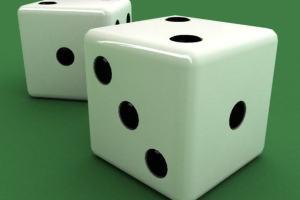 O que significa lançar sortes [na Bíblia]?