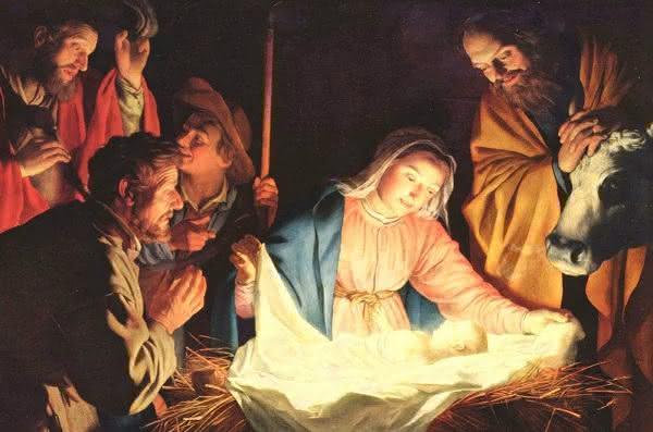 É pecado comemorar o natal?