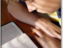 Várias dicas de como fazer ótimas devocionais e crescer espiritualmente