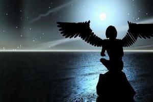 Os anjos desejam pregar o evangelho em nosso lugar, mas não podem?