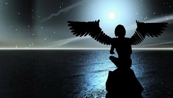 Os anjos desejam pregar o evangelho no lugar do ser humano?