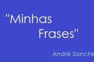 Minhas Frases [9]