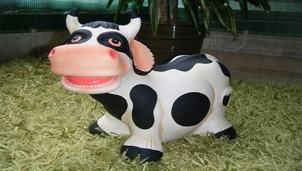 Piadas para crentes, humor cristão: O pastor, a criança e a vaca