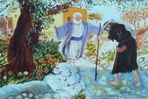 Explicando as parábolas de Jesus ➡ O filho pródigo
