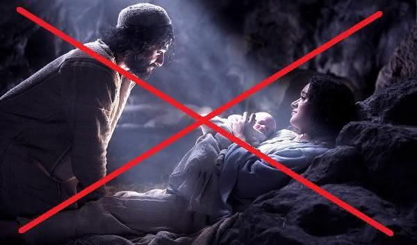 O que aconteceria se parássemos de comemorar o natal?