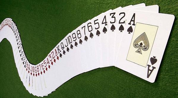 Jogar baralho é pecado?