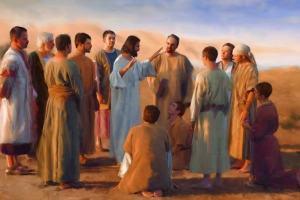 Quem foram os 12 apóstolos de Jesus Cristo?