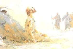 O que significa pano de saco e cinza na Bíblia? Aprenda hoje
