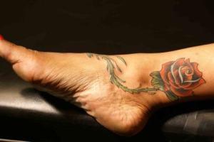 Posso fazer uma tatuagem mesmo sendo cristão?