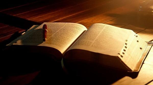 Mini curso GRÁTIS: Como arrumar tempo para ler a Bíblia Sagrada no seu dia-a-dia