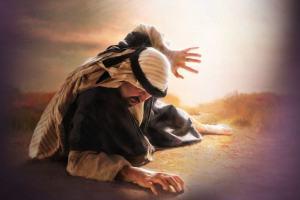 Veja como foi o encontro do apóstolo Paulo com um apóstolo da atualidade