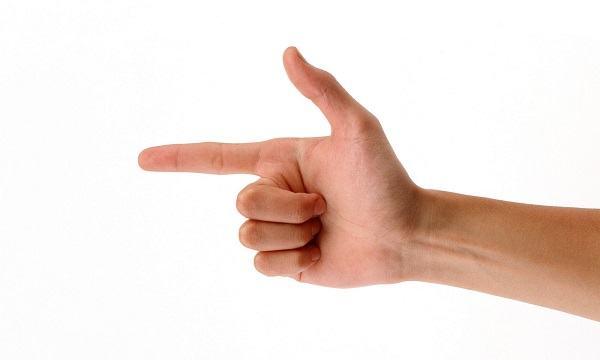Devocionais #8 - Não terceirize a sua culpa