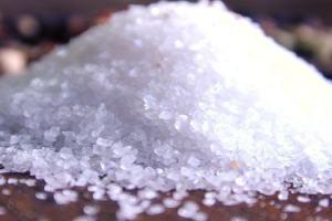 Ilustrações Cristãs: Um punhado de sal faz diferença?