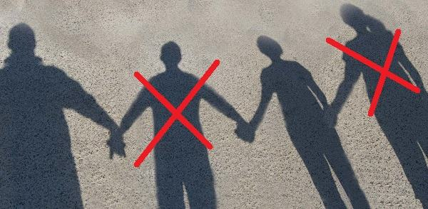 Os 10 cristãos que não respeito e não admiro