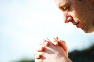 O que vale mais: um grande sacrifício ou uma simples oração?