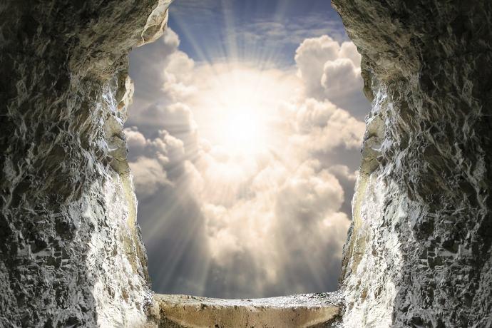 O que significa Seio de Abraão?