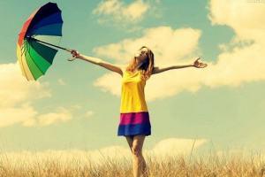 27 formas de ser feliz segundo a Bíblia