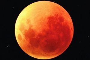 A lua de sangue é um sinal das profecias bíblicas do fim dos tempos?