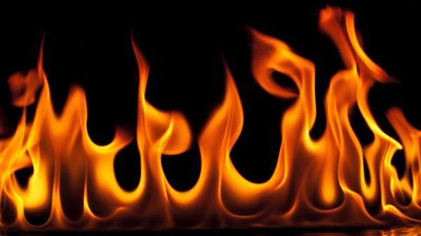 O que significa ser batizado o Espírito Santo e com fogo?