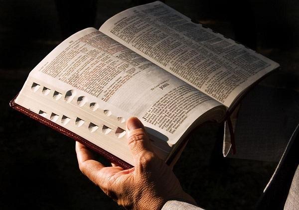A Bíblia deve ser levada ao pé da letra?