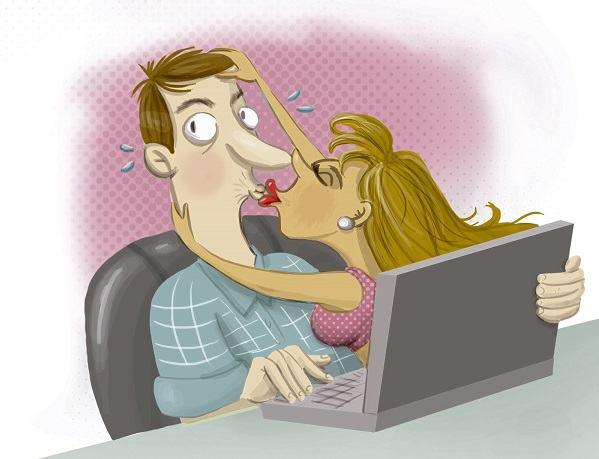 5 conselhos para homens casados que veem pornografia