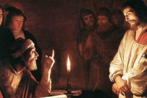 Como saber se eu blasfemei contra o Espírito Santo?