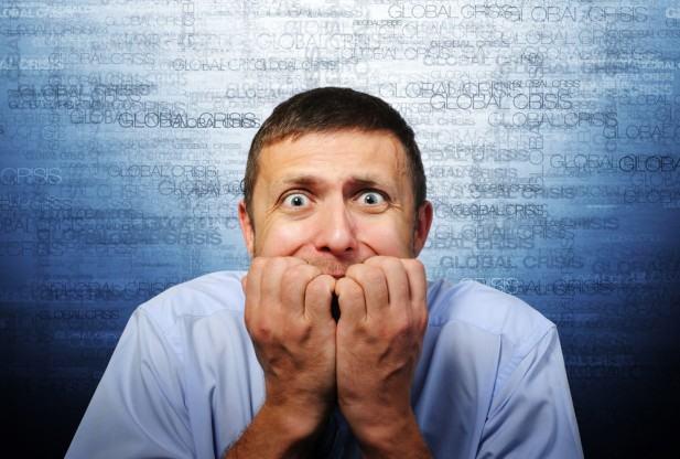 10 versículos bíblicos para ansiosos, estressados e nervosos