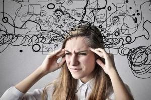 Como controlar os maus pensamentos que inundam a mente?